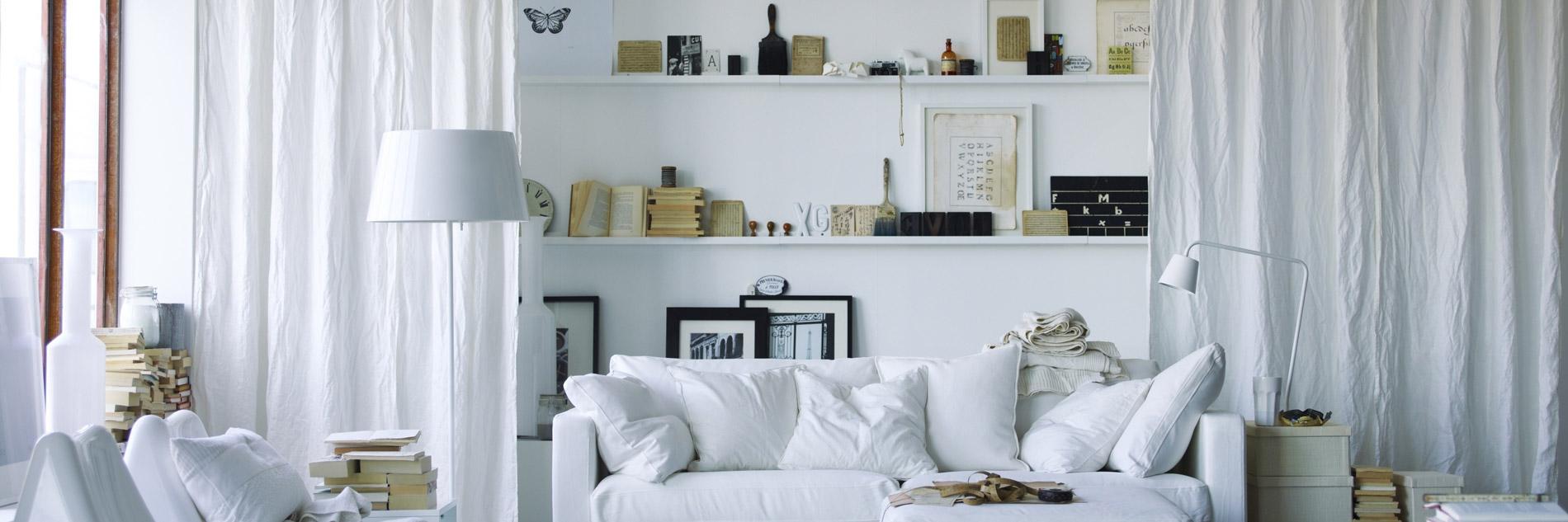 Idea Casa Li Punti idea casa molteni - tende, tendaggi, materassi, veneziane